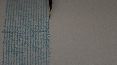 Fuerte sismo en Guatemala