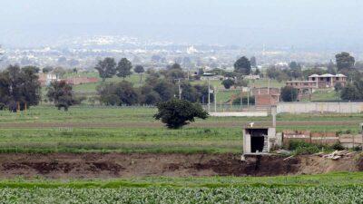 Socavón en Puebla: Hallan agujeros en inmediaciones