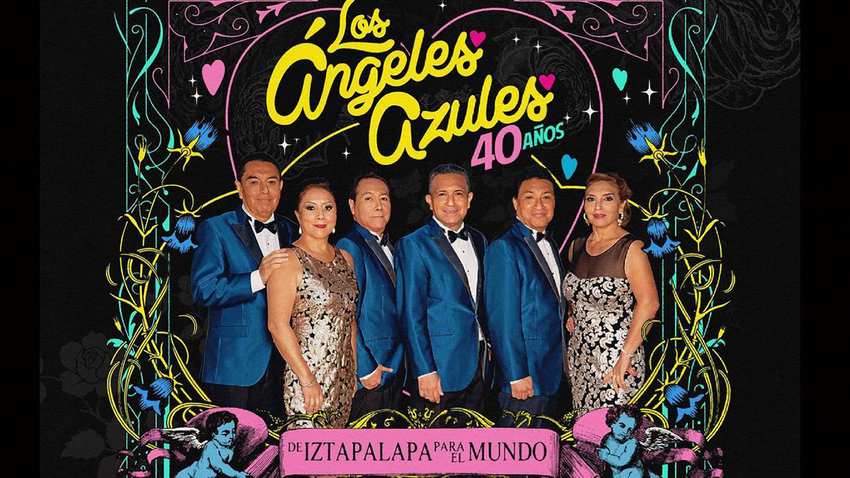 """El """"Doc"""", líder de Los Ángeles Azules asegura que la música de la agrupación siempre le ha cantando al amor y aunque en muchas de sus canciones existe erotismo a la mujer siempre se le ha dado un lugar especial y se le ha respetado."""
