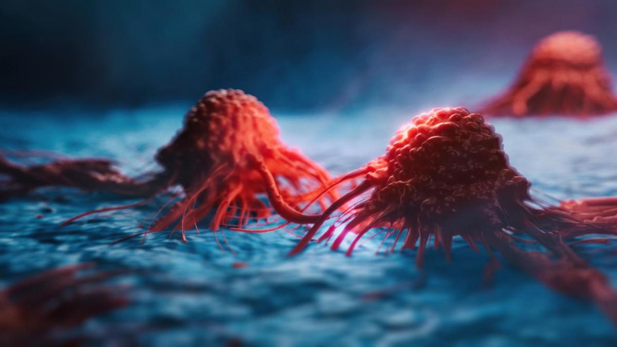 medicamento caballo de troya cáncer