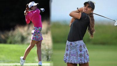 Gaby López y María Fassi representarán a México en el golf en Tokyo 2020
