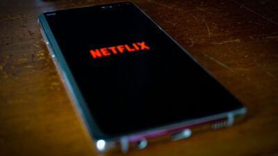 Netflix nueva función Android