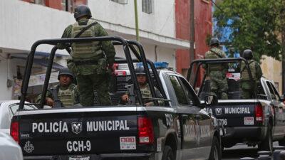 Inseguridad: tema que no se ha podido apartar de la cotidianidad mexicana