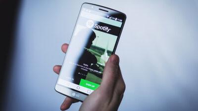 """Spotify lanza """"Solo tú"""" y te dice que tan único eres en gustos musicales"""