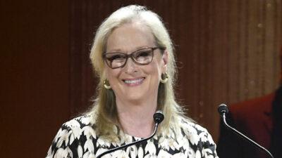 Mery Streep películas