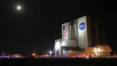 NASA Artemis I