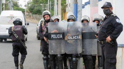 Nicaragua: ¿Quiénes son los opositores detenidos?