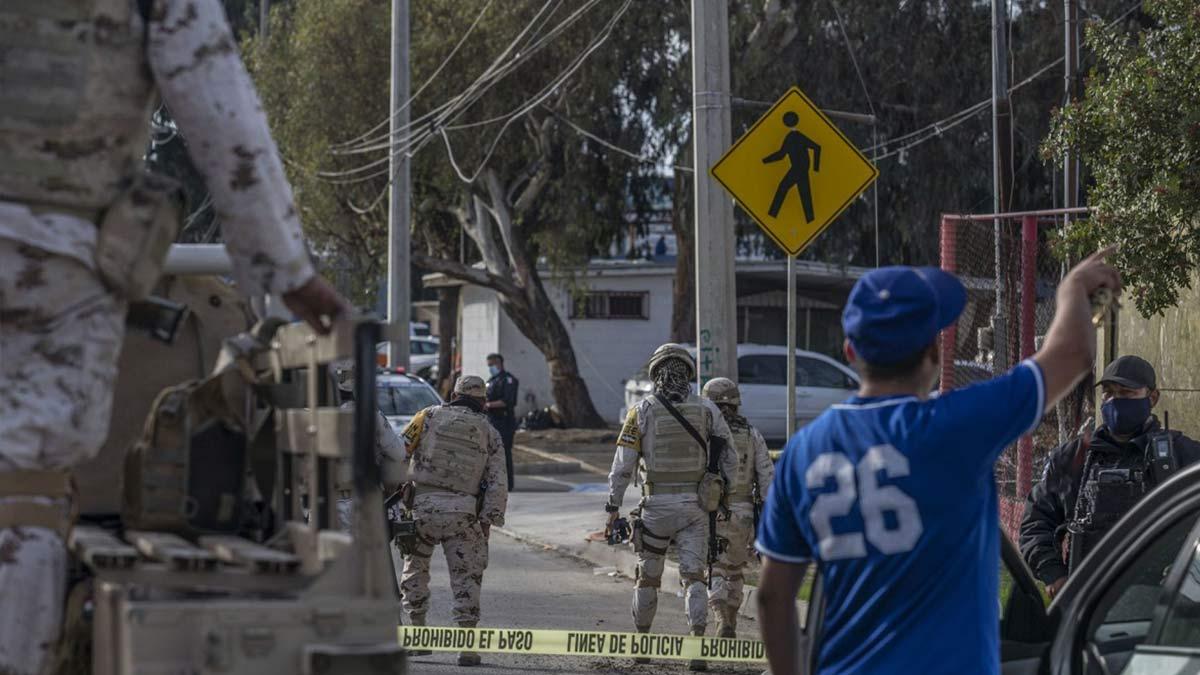 La masacre de Reynosa, una semana trágica para Tamaulipas