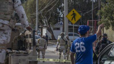 Tamaulipas: Fiscalía informa la razón de la masacre en Reynosa