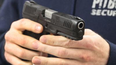 Dos niños quedan atrapados en medio de un tiroteo en Nueva York