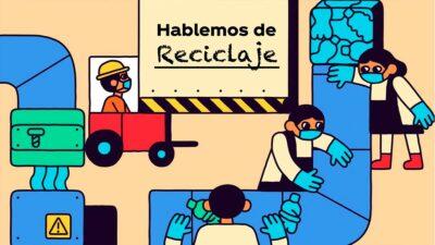 Un Mundo Sin Residuos Reciclaje