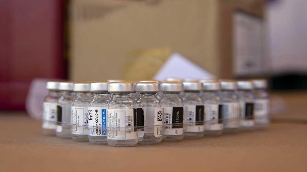 Vacunas contra COVID-19: Se superarán 50 millones de dosis entregadas a México