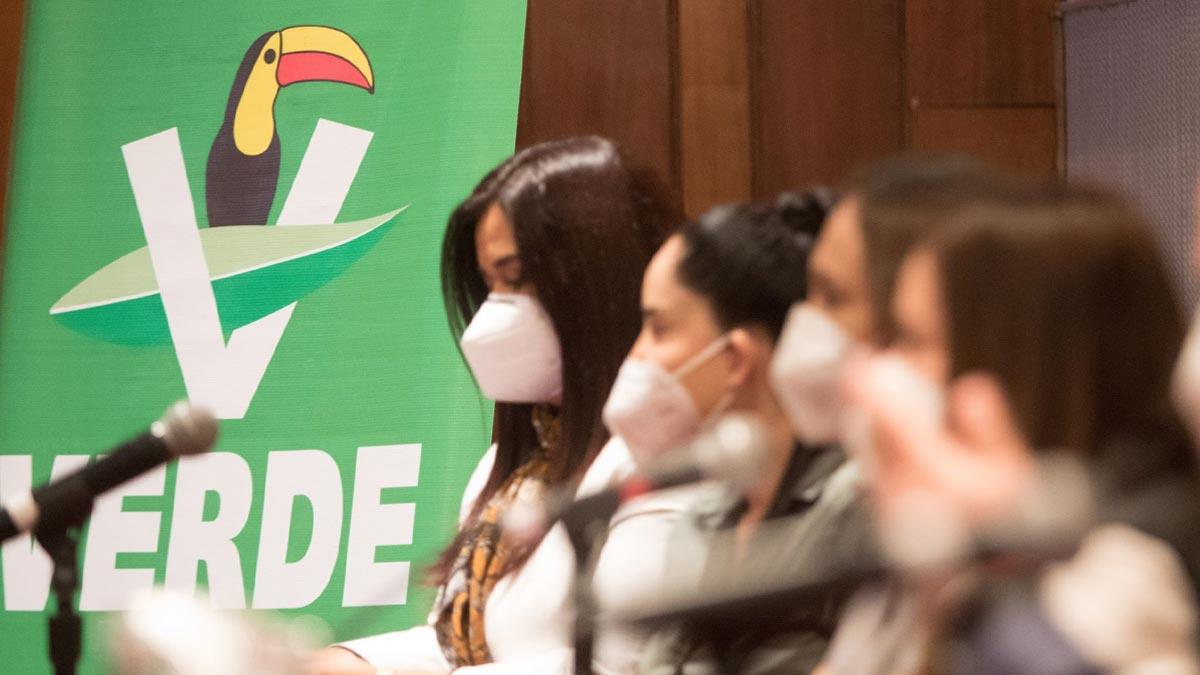 "FGR citará a actores e ""influencers"" que promovieron al Partido Verde"