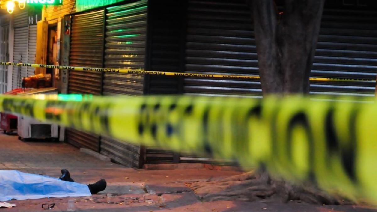 En Cancún, Quintana Roo, torturan y matan a joven portador de VIH