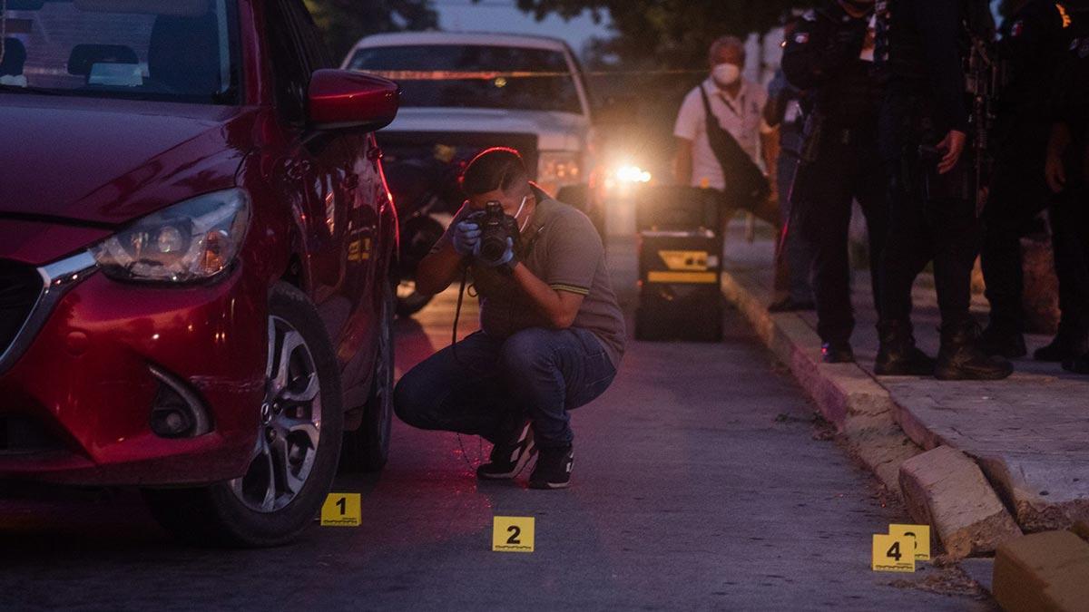 Violencia en municipios aumentó 39% en 2020: estudio