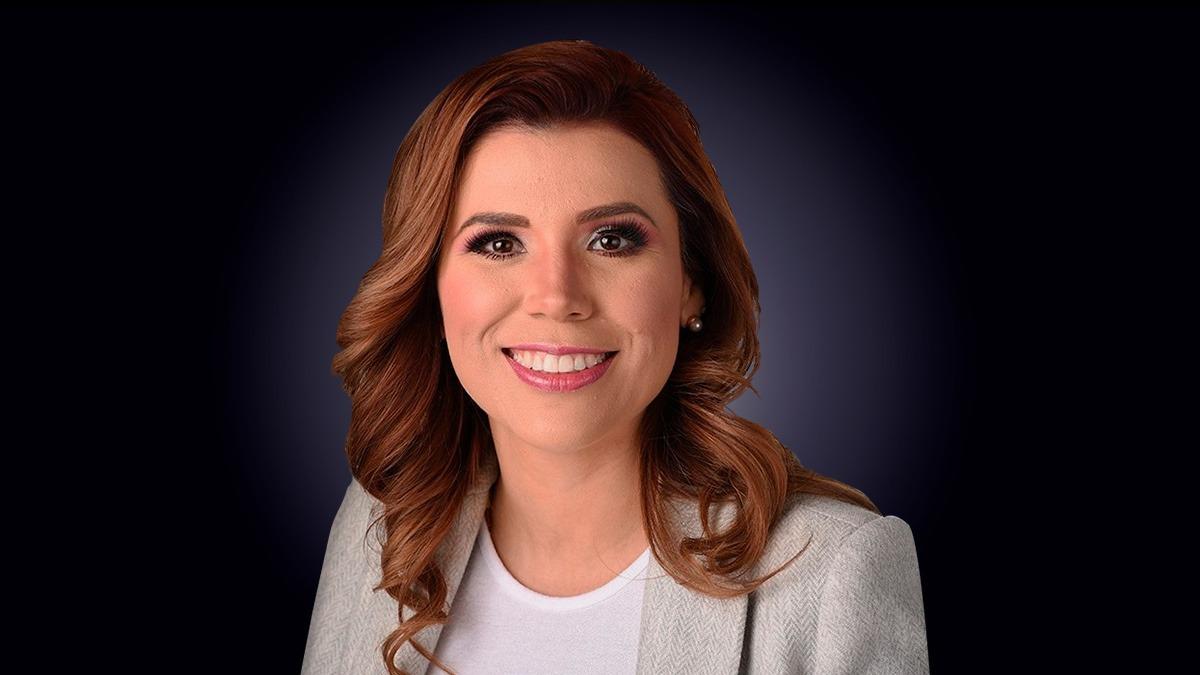 Marina Pilar Ávila Baja California