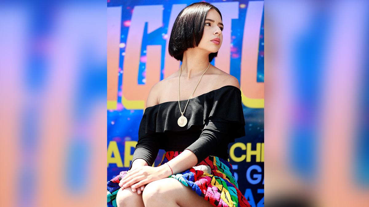 ¿Quién es Majo Aguilar, prima de Ángela Aguilar, que compite con ella en la música?