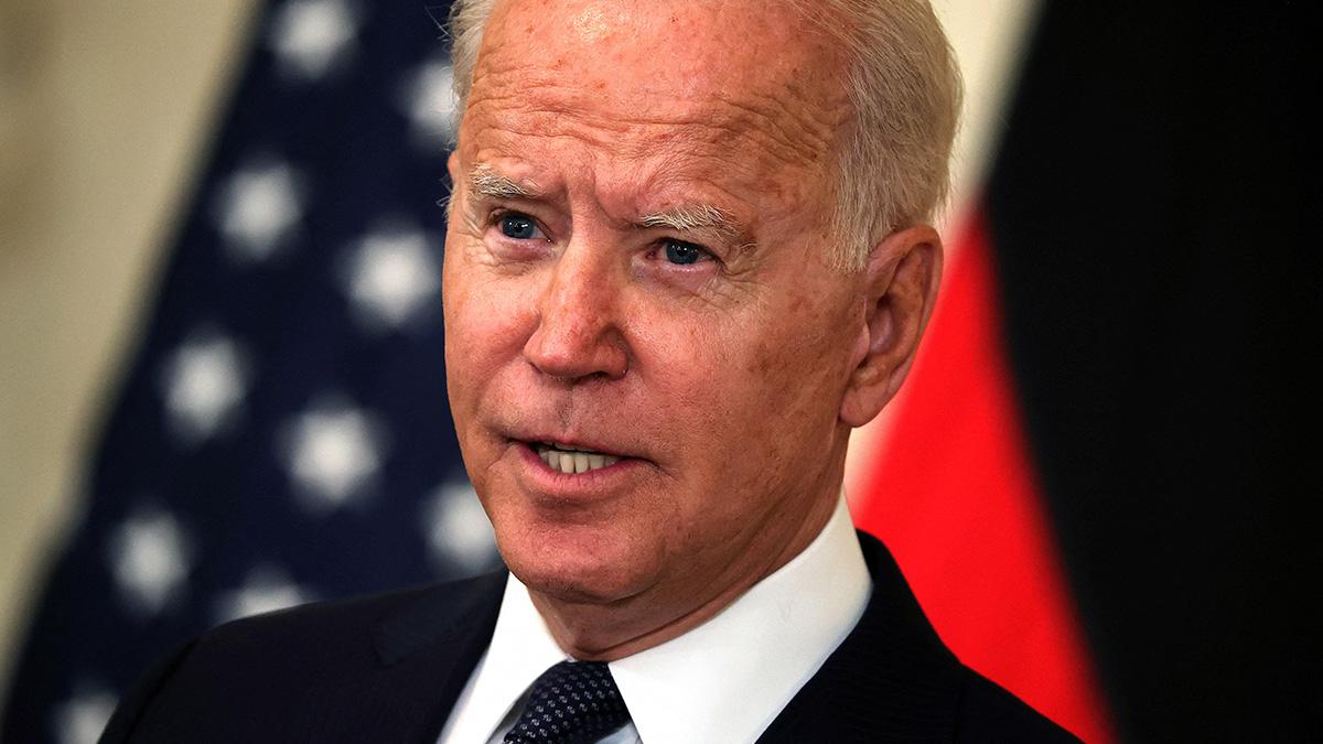 """Joe Biden apelará fallo contra programa de los """"Dreamers"""""""