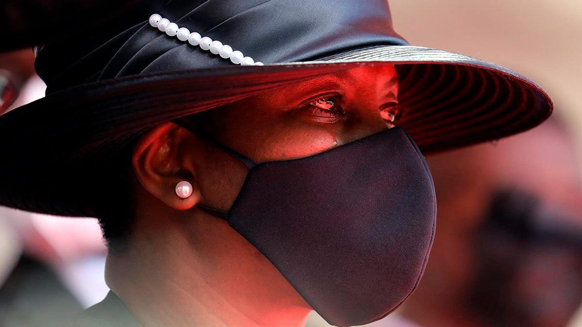 Haití: Martine Moise, viuda del presidente Jovenel Moise, recuerda atentado