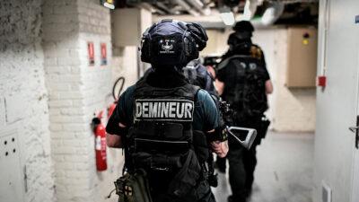 Indagan canibalismo en Francia; encontraron el cuerpo de un menor decapitado