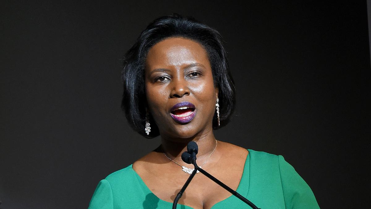 Haití: viuda del presidente asesinado regresa al país para el funeral