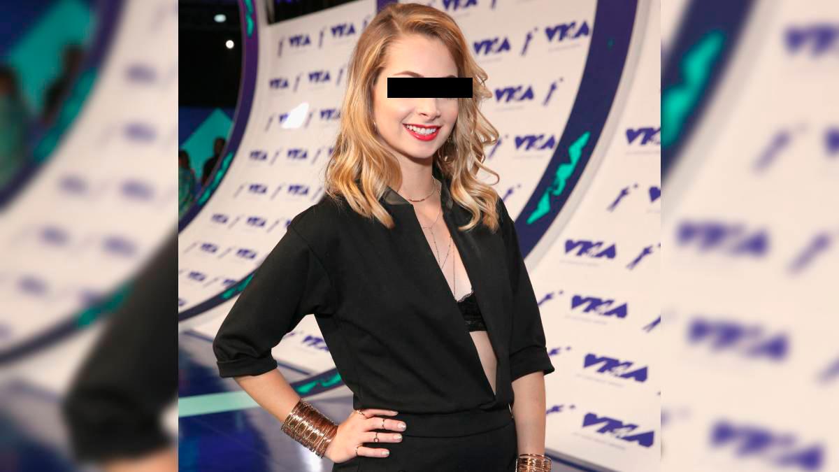 ¿Quién es Regina del Pilar, hija de la actriz Regina Torné y presunta compañera de celda de YosStop?