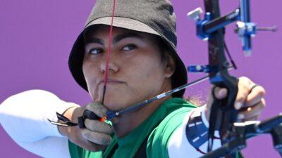 Alejandra Valencia cuartos