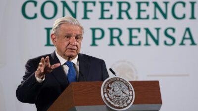 AMLO propone poner fin a la OEA; es un órgano lacayo, dijo