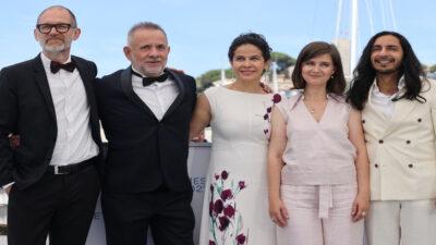 """""""La Civil"""" y """"Noche de fuego"""" son premiadas en el Festival de Cannes"""