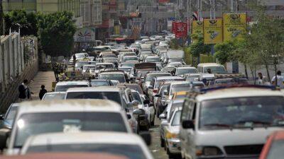 Comisión Europea propone prohibir la venta de vehículos con gasolina y diésel