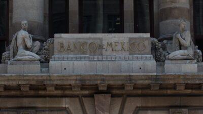 """Banxico llama a definir una moneda digital, """"aceptable y eficiente"""", para el mundo"""