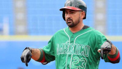 México pierde ante Dominicana en su debut en el béisbol de Tokio