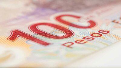 Billete de 100 pesos se vende en más de 500 en internet por error en impresión