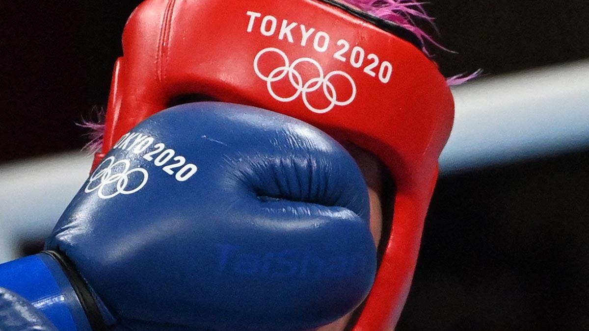 Tokio 2020: boxeador es descalificado por intentar morder oreja