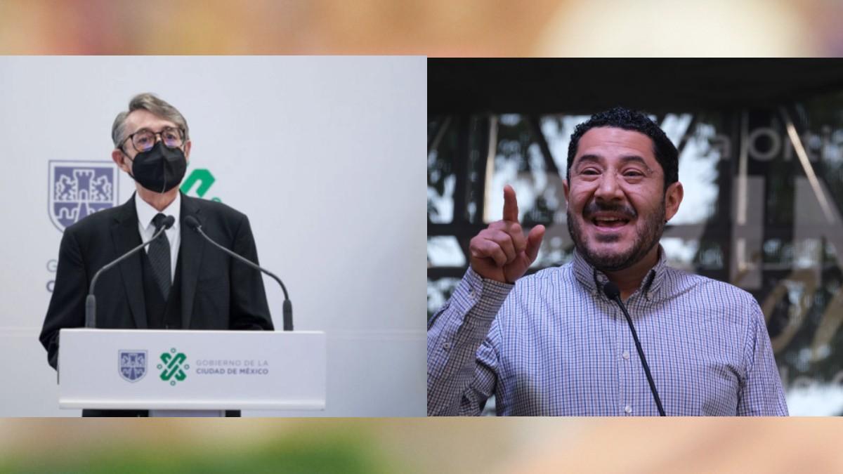 Martí Batres será Secretario de Gobierno en CDMX; ve cambios en gabinete