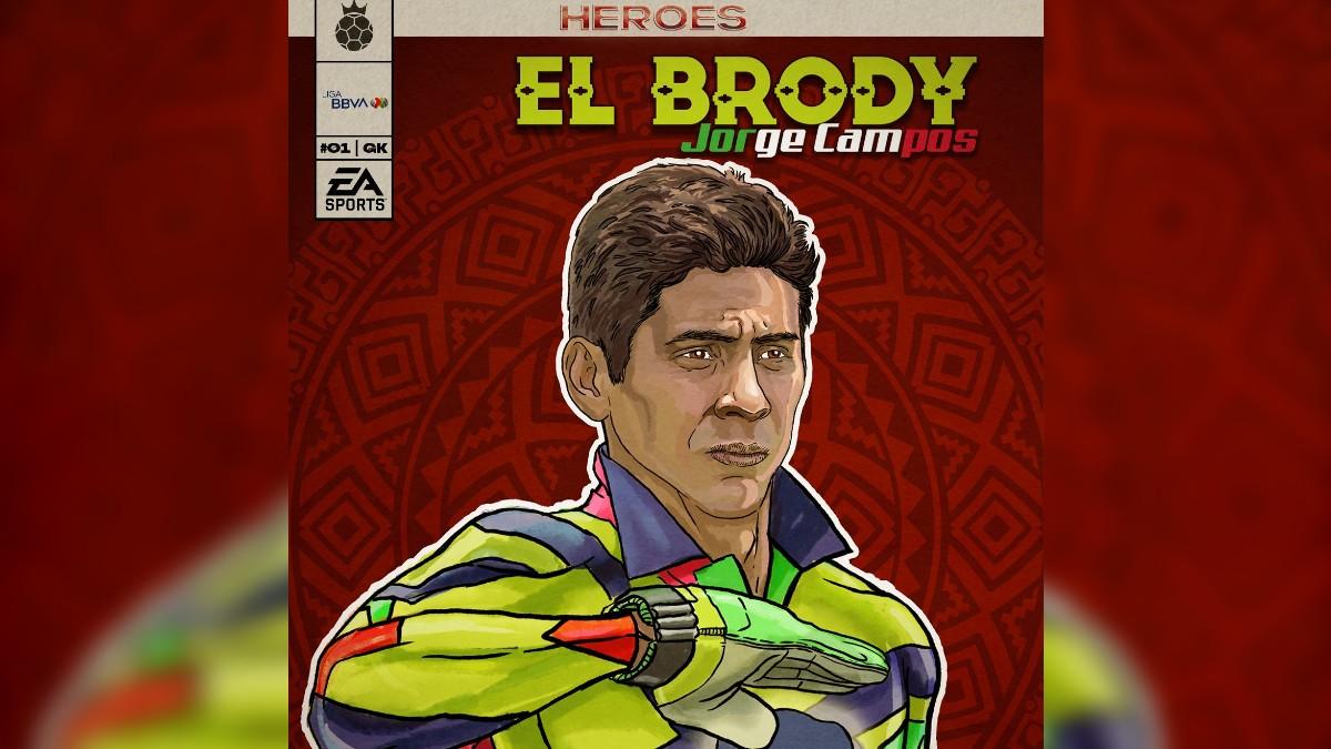 Campos Fifa 22