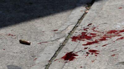 CDMX: tras balacera en la Del Valle, detienen a 2 sujetos por robo