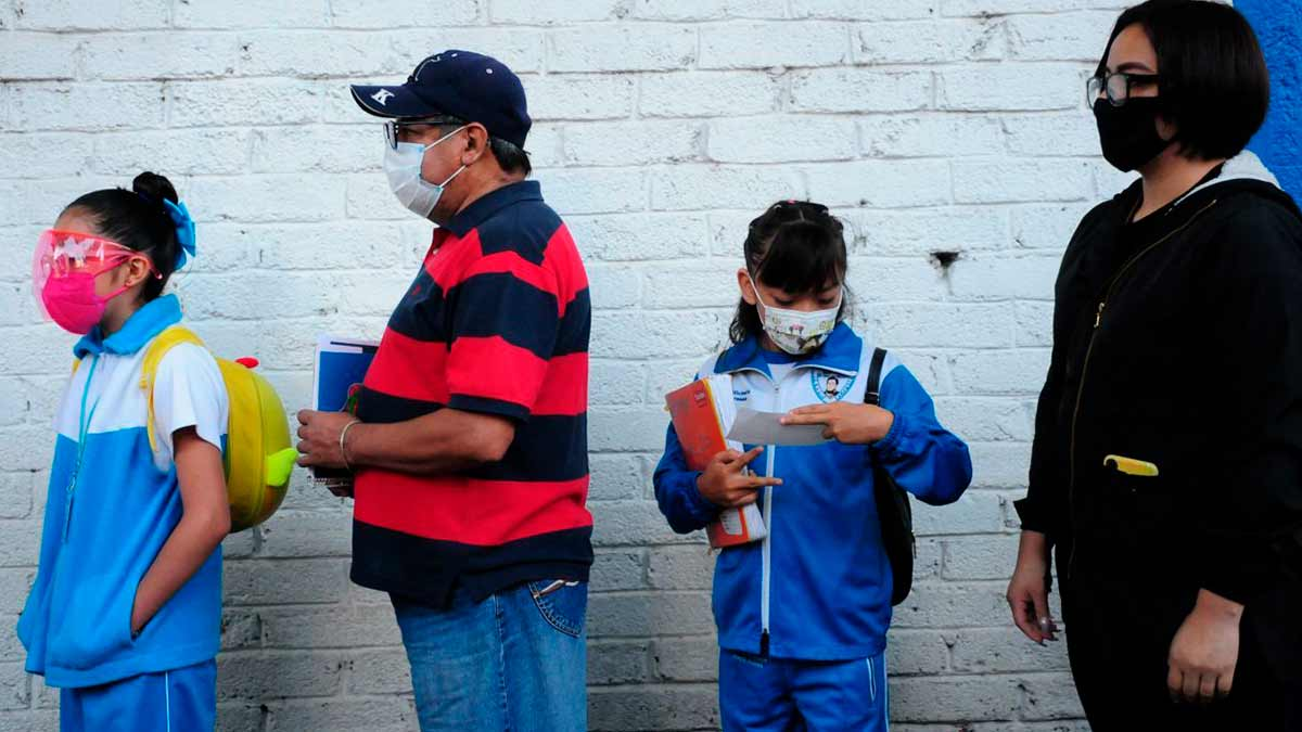 Puebla: SEP estatal te dice cómo consultar calificaciones de tu hijo
