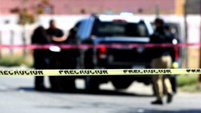 En Monclova, Coahuila, balacera termina con un detenido
