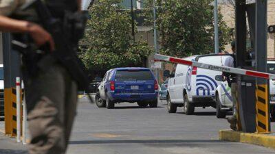 "Tamaulipas: Comando libera al ""Calamardo"", capo del Cártel del Golfo"