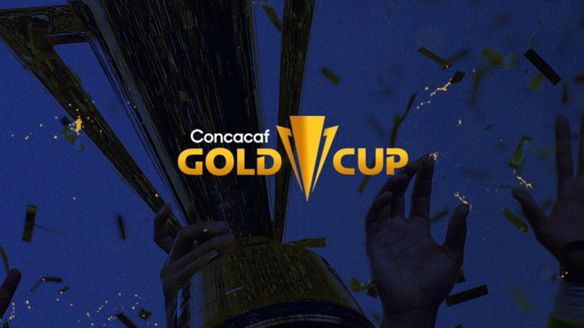 Copa Oro 2021 Horarios Mexico