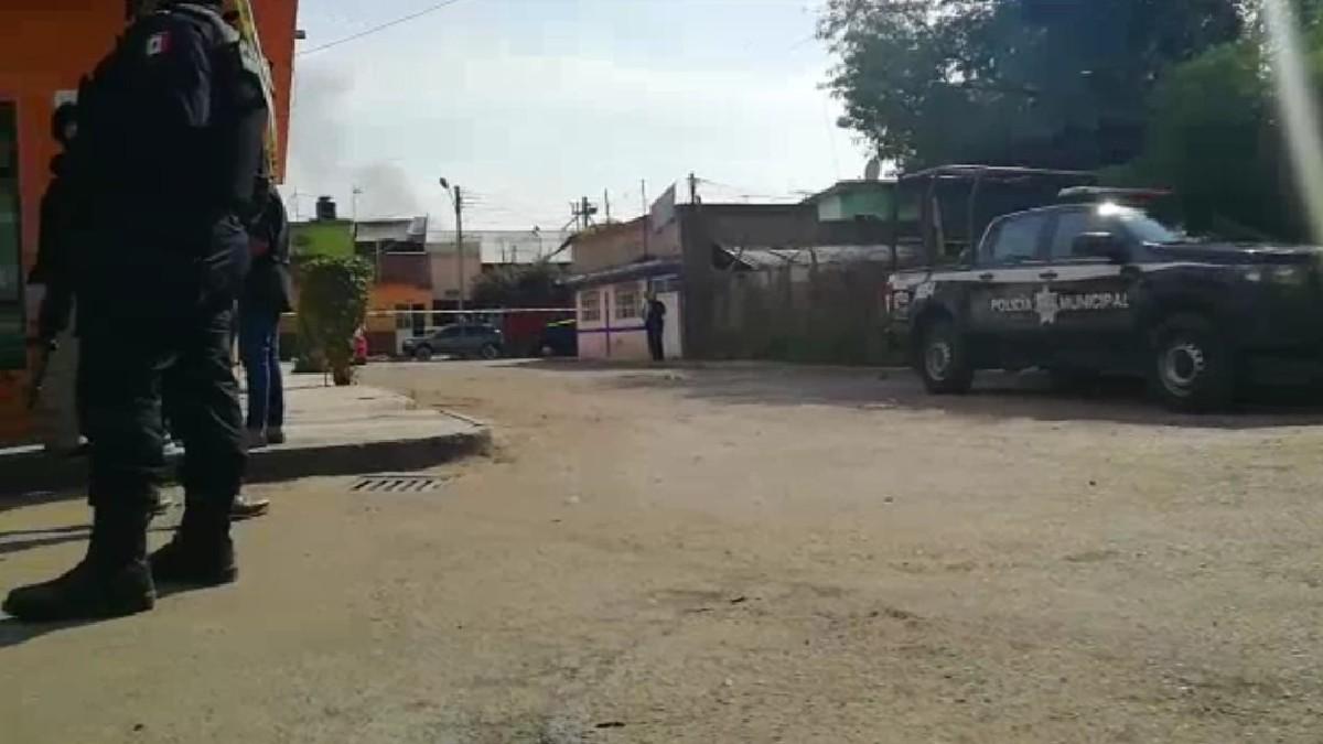 Guanajuato: Asesinan a comandante operativo de Cortazar