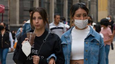 COVID-19 México: 18 estados concentran 90% de casos activos