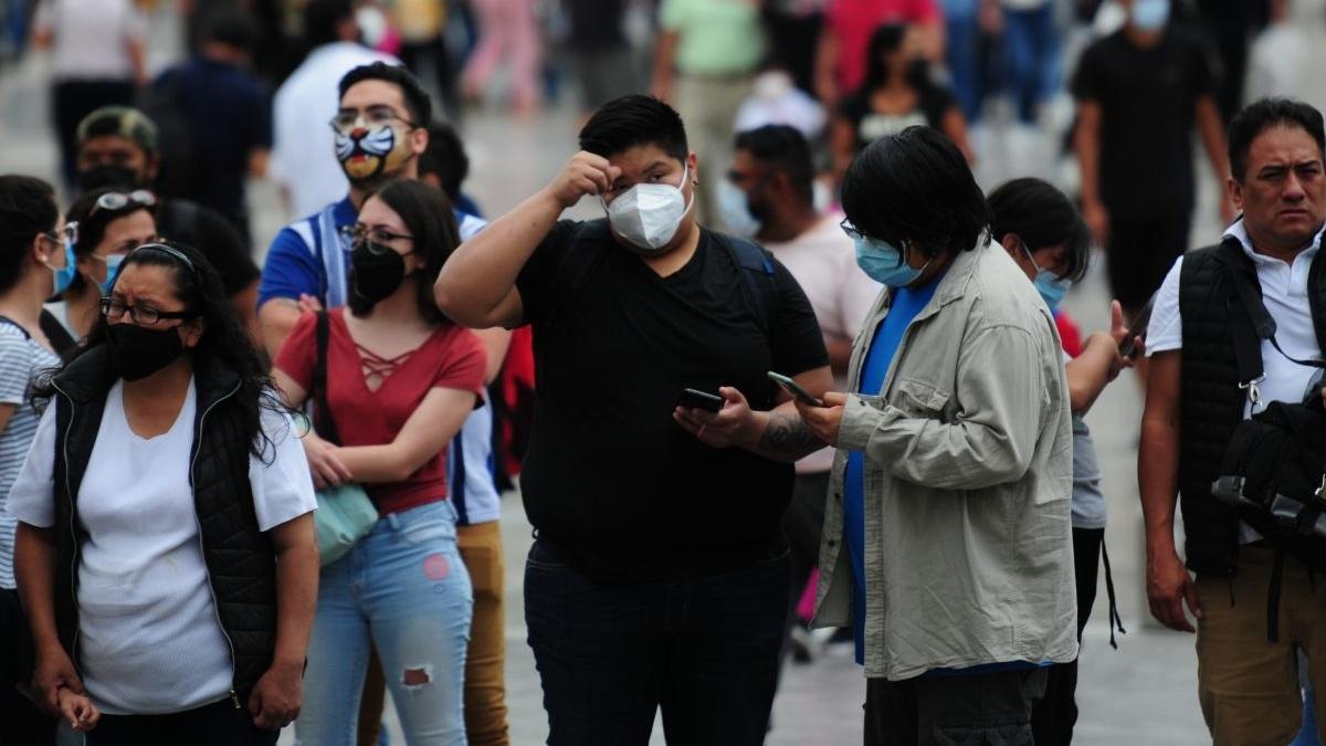 COVID: estados implementan estas medidas para detener contagios