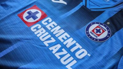 cruz azul jerseys