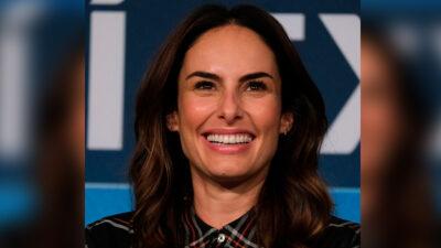 Ana Serradilla revela que lleva un año casada con Raúl Martínez Ostos