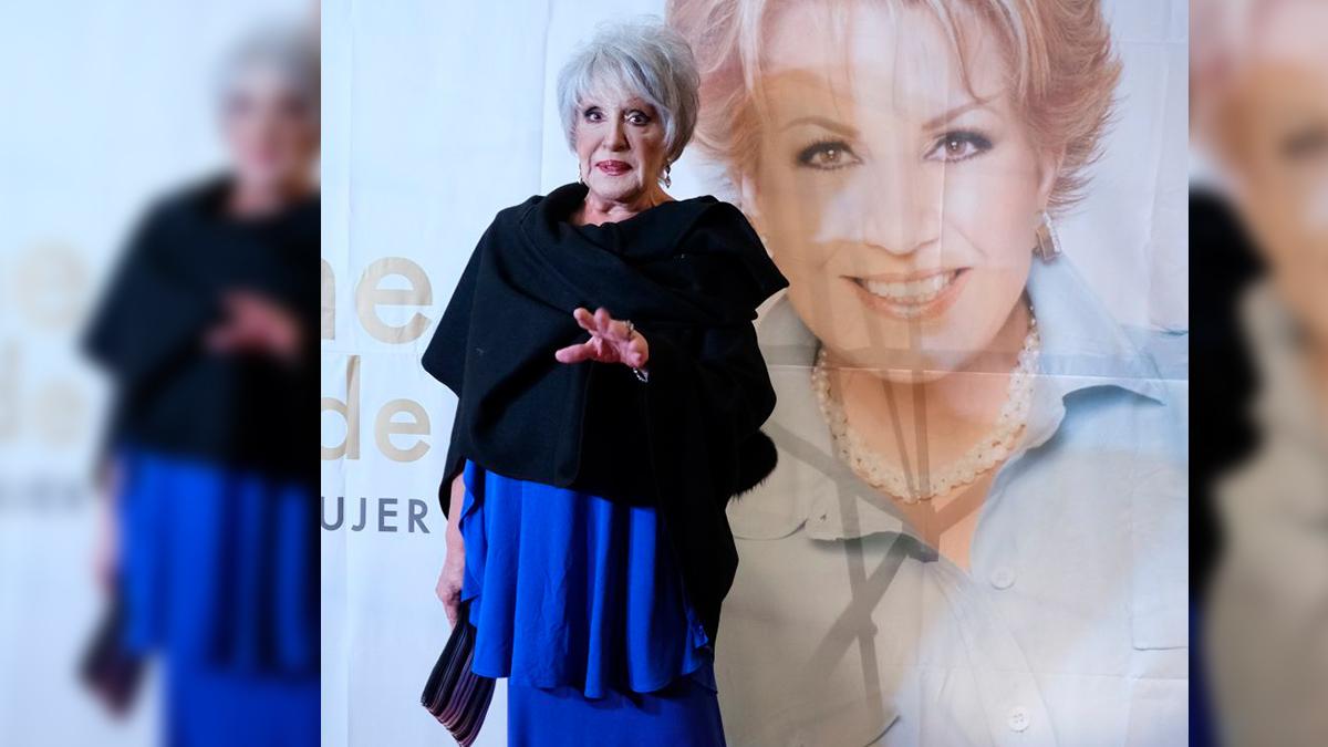 Anel Noreña arremete contra Sarita por herencia de José José