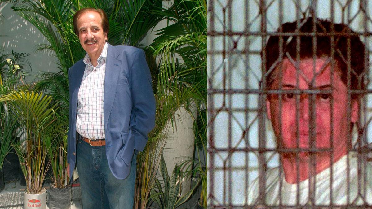 Paco Stanley: Benito Castro arremete contra Bezares y Durante por serie sobre el conductor