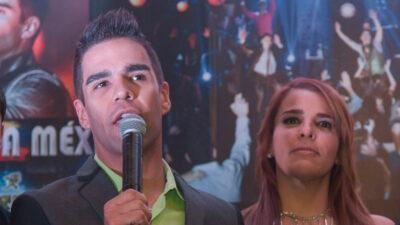 Emir Pabón anuncia demanda al chofer que causó su accidente en Texas
