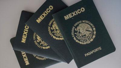 Pasaporte: cambiará la plataforma de citas de para la emisión